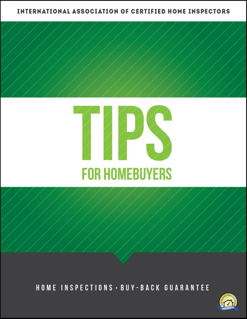 Free E-Book Tips for Homebuyers